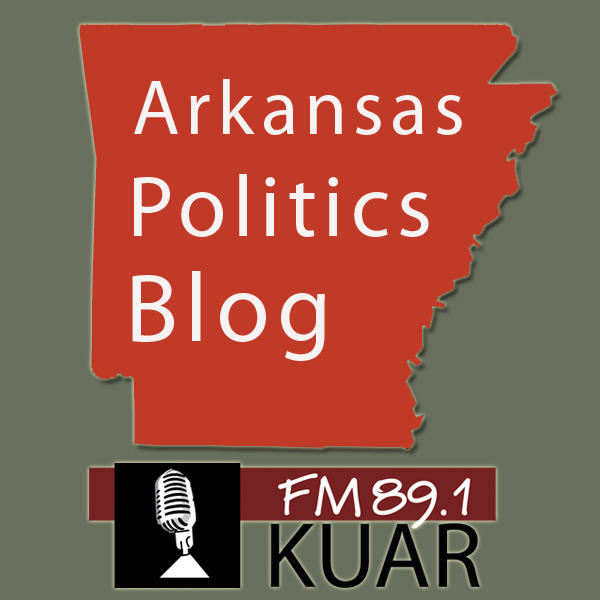 Arkansas Politics Blog Logo.