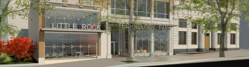 Little Rock Tech Park