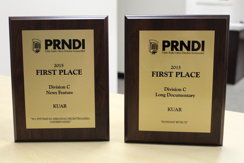 KUAR awards PRNDI