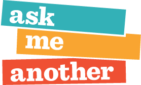 Ask Me Another logo