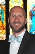 Senior Pastor David Freeman