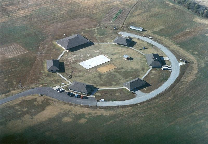 Harrisburg Treatment Center