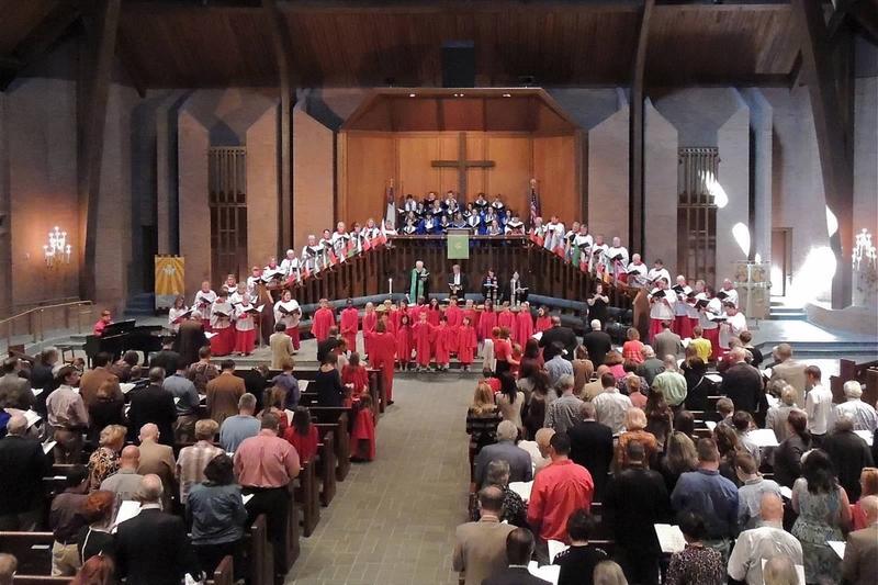Second Presbyterian Congregation