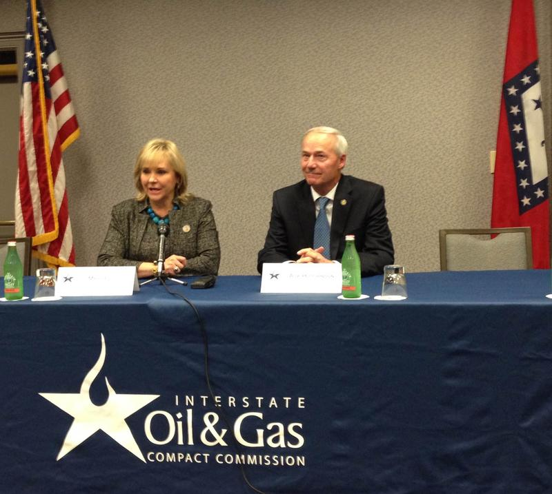 Interstate Oil Gas Compact Commission