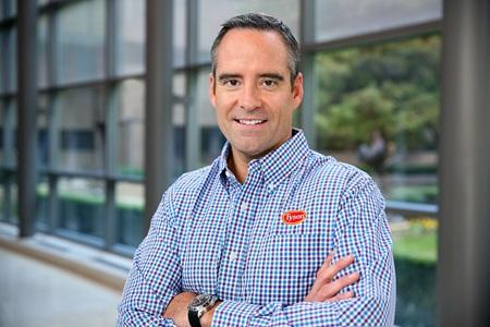 Tyson Foods CEO Tom Hayes