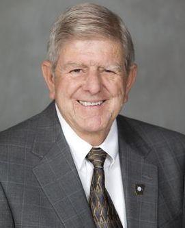 State Rep. Dwight Tosh (R-Jonesboro).