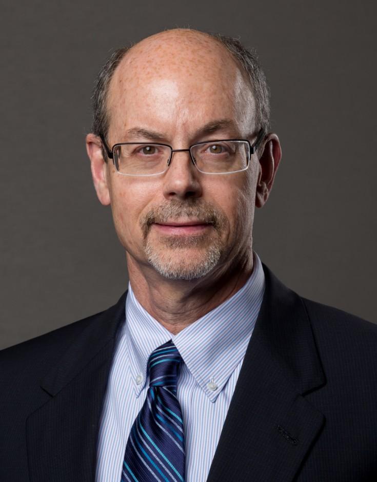 UA System President Donald R. Bobbitt