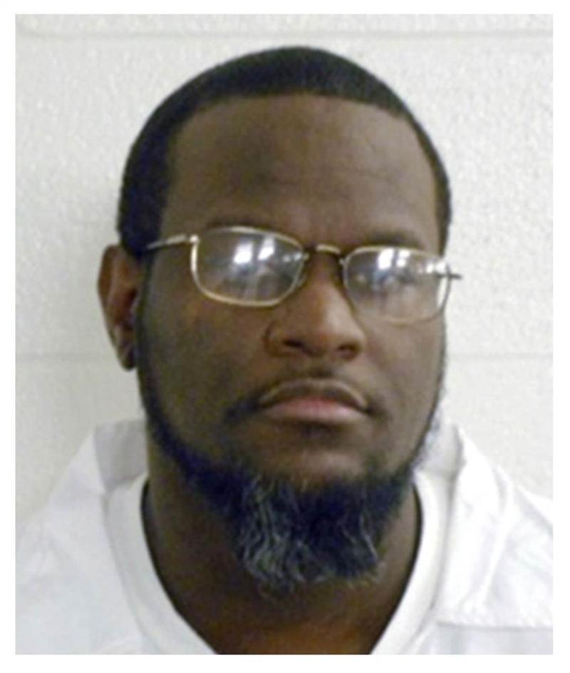 Death row inmate Kenneth Williams