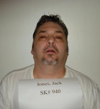 Jack Harold Jones