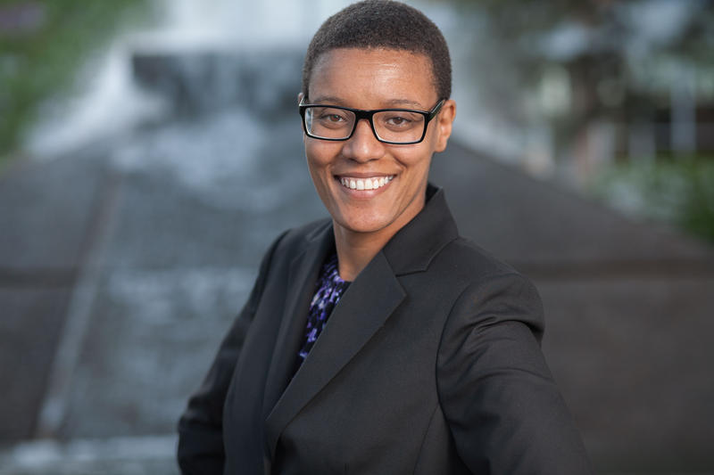 Natashia Burch Hulsey is launching an exploratory committee to run as Independent in the 2018 election for Arkansas's 2nd District U.S. House seat.