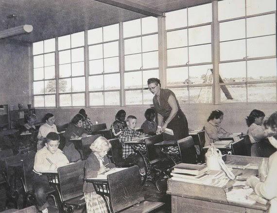 Hoxie Schools