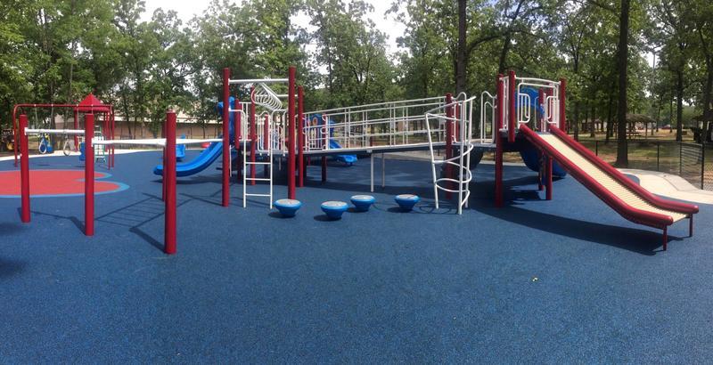 One Heart Playground