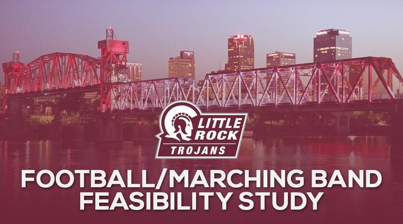 UA Little Rock Football Feasability Study