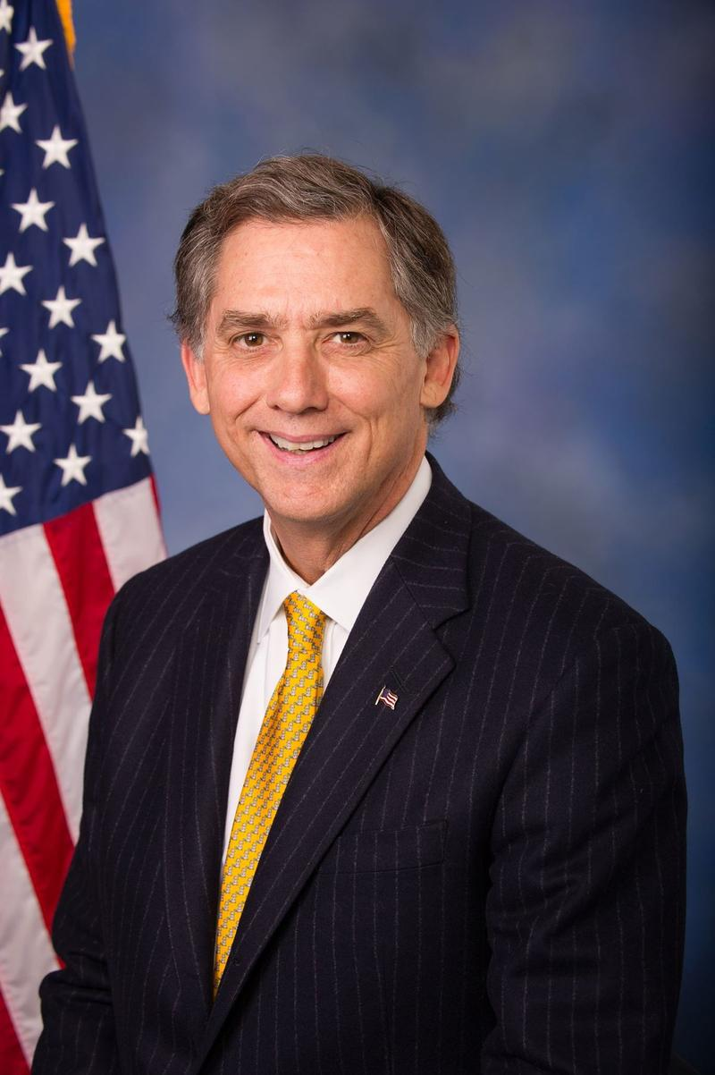 U.S. Rep. French Hill (R-2nd District)