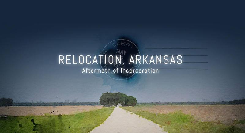 Relocation, Arkansas: Aftermath of Incarceration