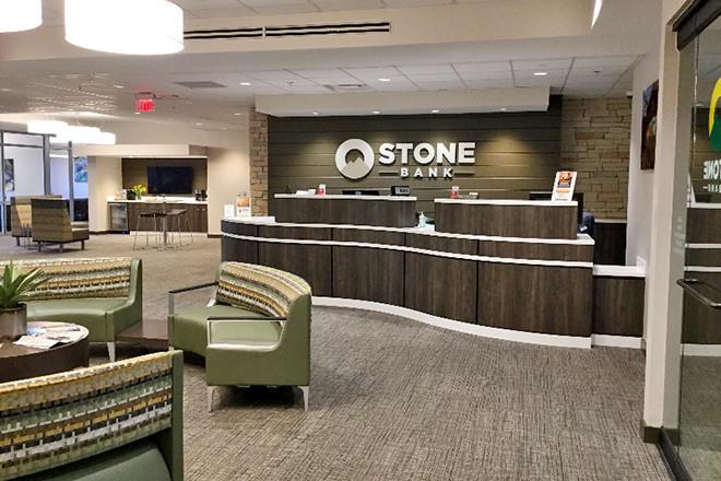 Stone Bank