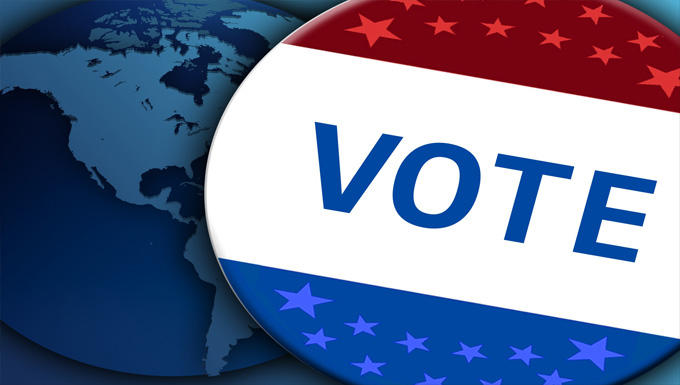 Early voting in Arkansas starts Monday, October 22nd.