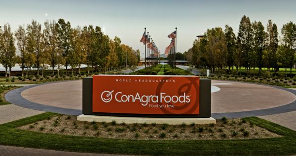 ConAgra Foods headquarter