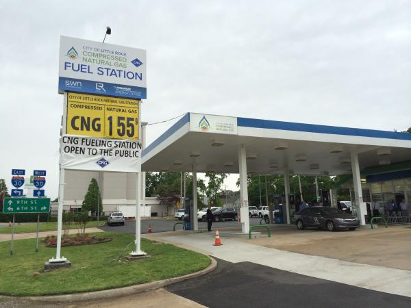 CNG alternative fuel compressed natural gas