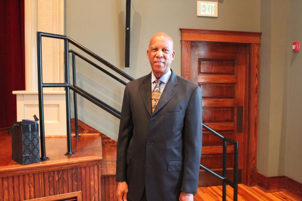 Terrence Roberts Little Rock Nine