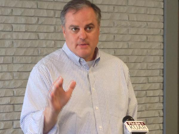 Senator Mark Pryor