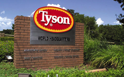 Tyson Foods Invests In Startup Growing Meat In A Lab