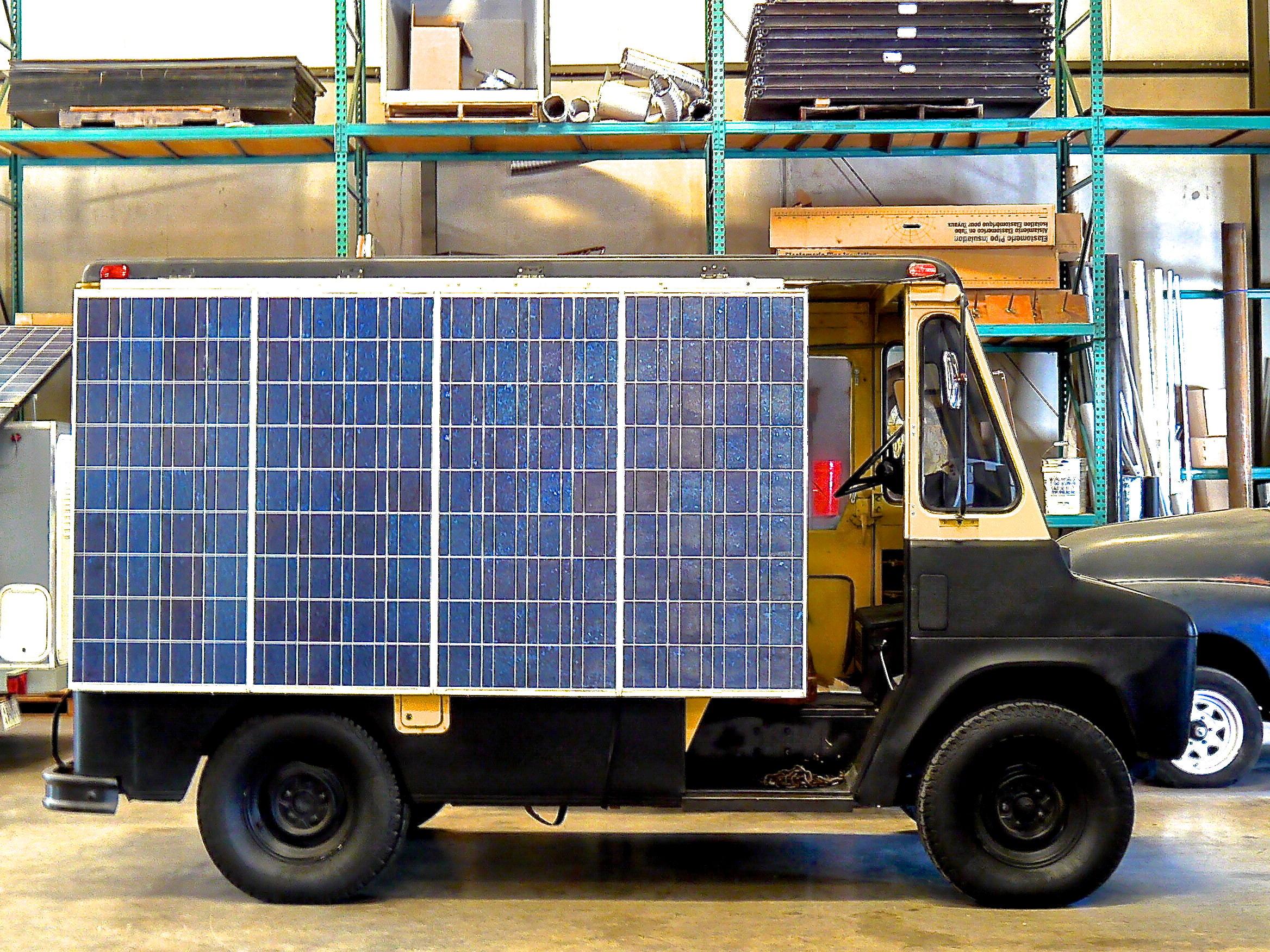 The Cost Of Solar Energy In Arkansas Kuar