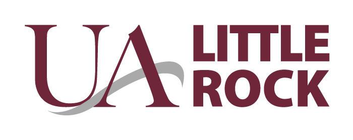 Logo design little rock ar