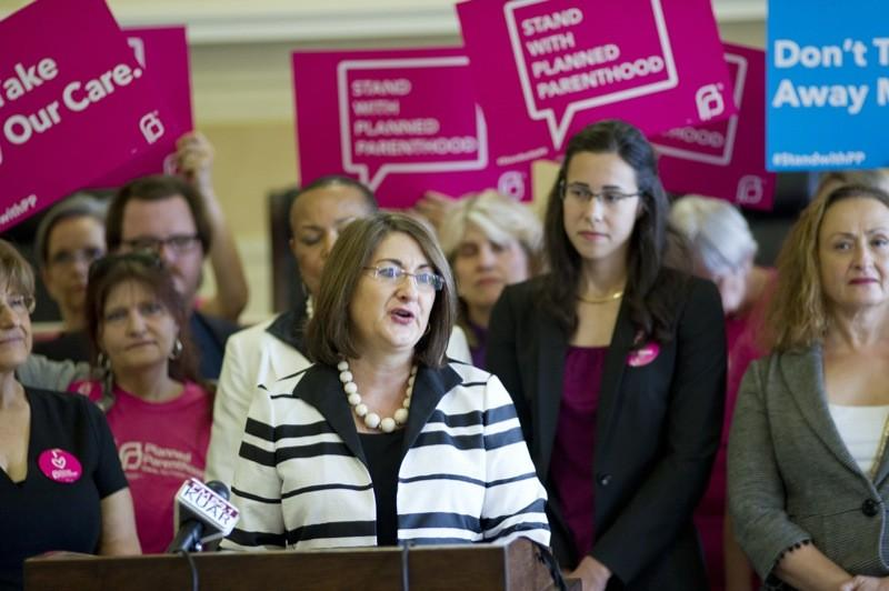 Arkansas Can Block Planned Parenthood Funding, Court Rules