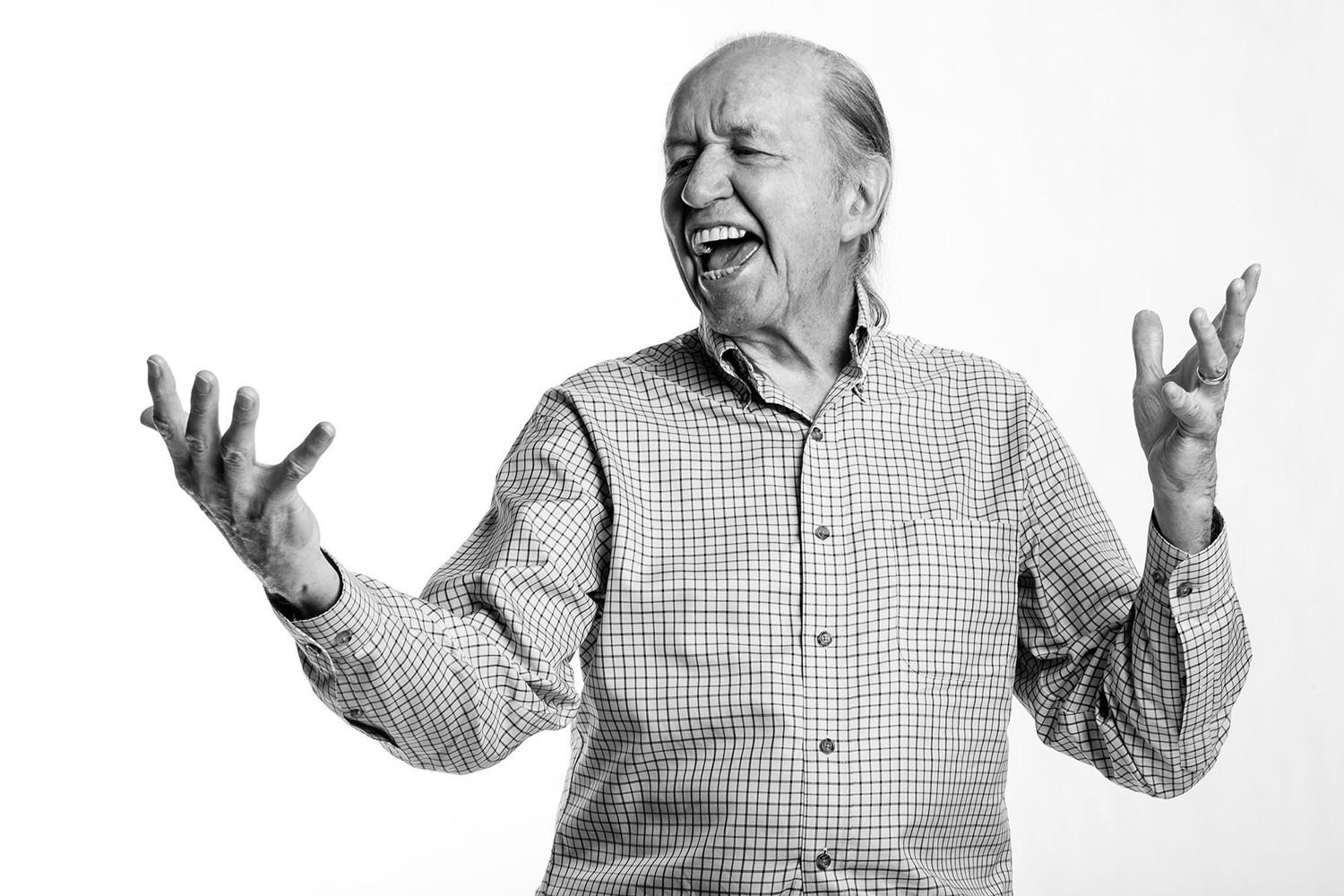 'Schoolhouse Rock' composer Bob Dorough, RIP