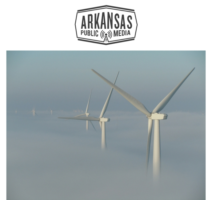 Wind Farms In Oklahoma Map.Oklahoma Wind Power Project To Be Biggest In Nation Push Supply To
