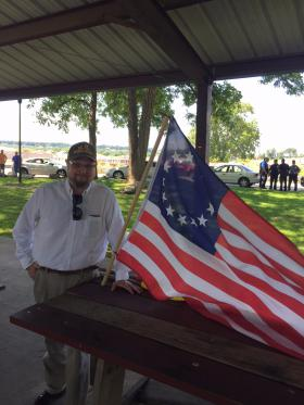 batesville muslim Anti-islam hate at act for america rallies  june 10th 'march against sharia,  march for human rights' event in [batesville] arkansas when we.