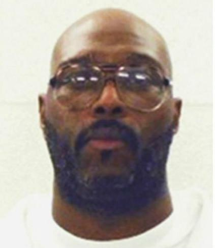 Inmate Stacey Johnson was originally scheduled for execution Thursday night, but a stay issued by a court held.
