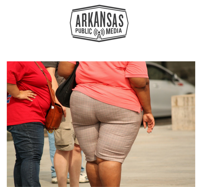 A new Robert Wood Johnson Foundation/Trust for America's Health report, the State of Obesity, ranks Arkansas third-worst in the nation.