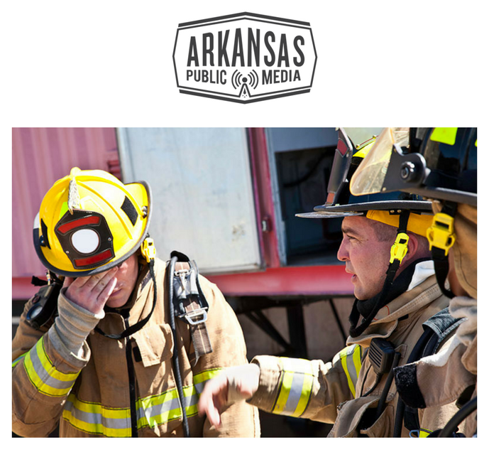 An ongoing study at the University of Arkansas for Medical Sciences aims to find out about mental health stressors experienced by first responders. The study's author hopes it will be used to help remove any barriers to help.