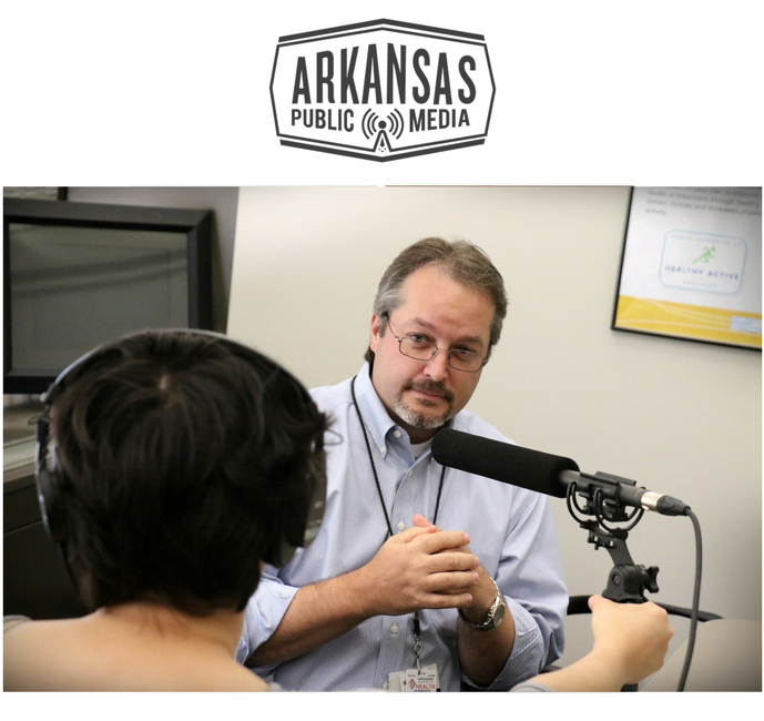 Arkansas Department of Health epidemiologist Dr. Dirk Haselow says the nature of some vaccines is not to prevent all cases of illness but, instead, to stymie the worst consequences and ailments.