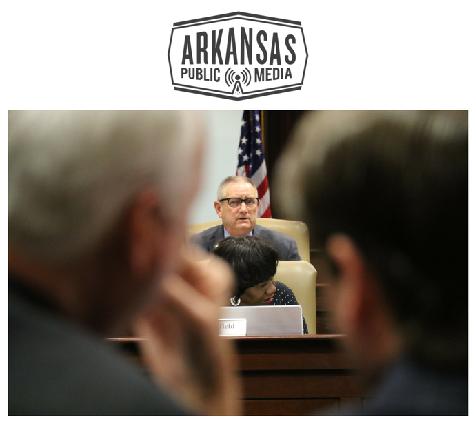 State Rep. Doug House (R-North Little Rock) was a vocal opponent of the governor's proposed budget for the Arkansas Department of Health, specifically the $14.3 million apportioned for tobacco prevention and cessation programming.