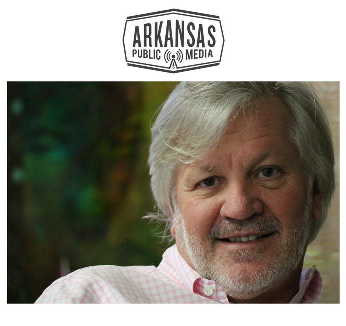 """David Couch authored Arkansas's medical marijuana amendment in 2016. If polling in the state reaches 58 percent for a personal use or """"recreational"""" marijuana amendment, he'll introduce it in a presidential election year."""