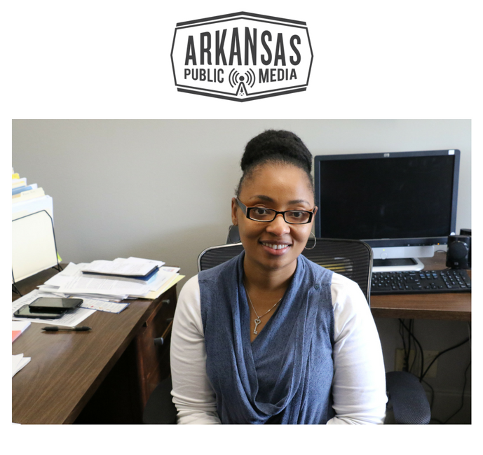 Marquita Little is a a health policy expert at Arkansas Advocates for Children and Families.