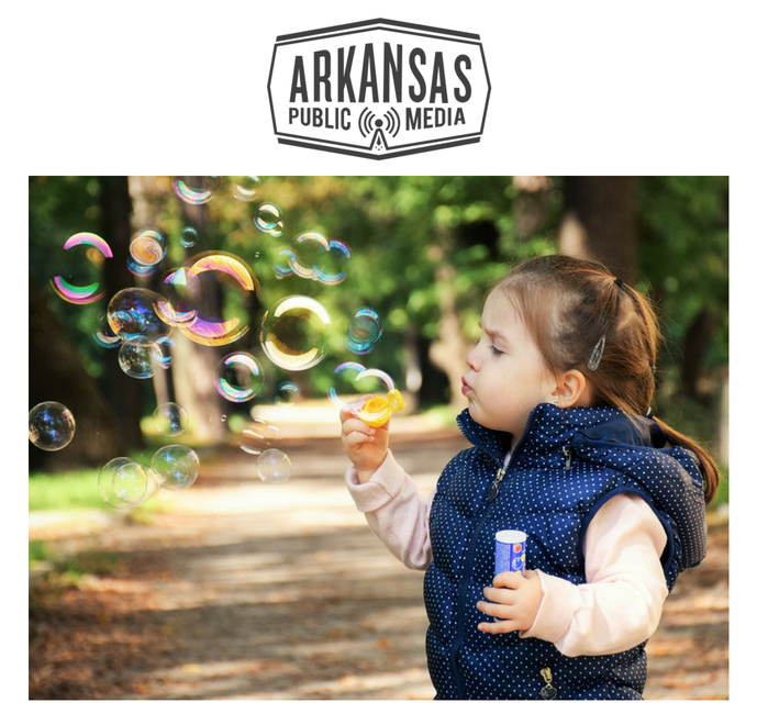 The recently released annual Kids Count report indicates that overall child well-being in Arkansas has edged up to 41st among the 50 states.