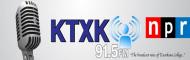 KTXK-91.5 FM