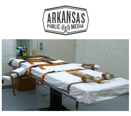 Arkansas Executes Its First Inmate Since 2005