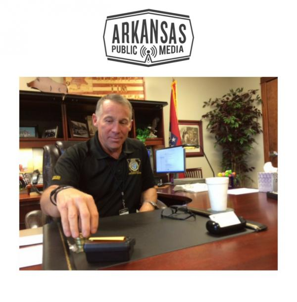 Federal Immigration Enforcement To Expand In Arkansas