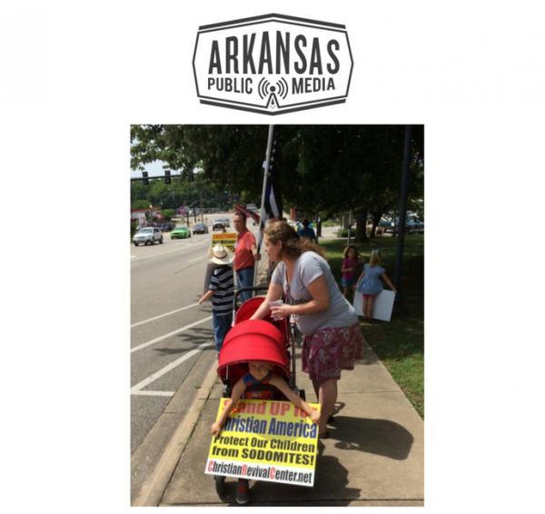 Arkansas gay heth