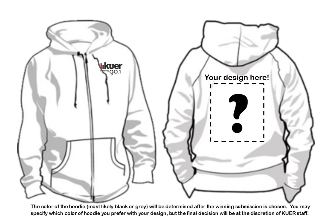 contest design our hoodie kuer
