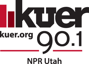 KUER logo