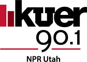 KUER 90.1 logo