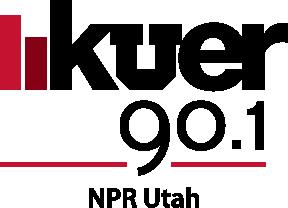KUER 90.1 logo