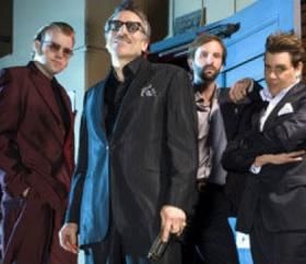 Rick Estrin and the Night Cats