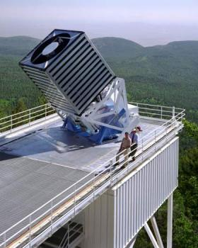 Sky Survey Telescope